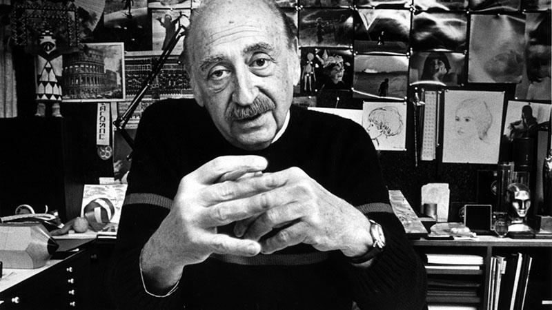 Saul Bass 1985-ben