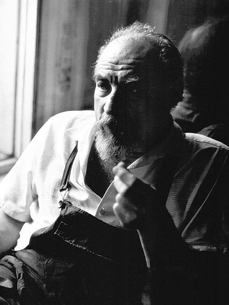 Korcsmáros Pál (1916-1975)