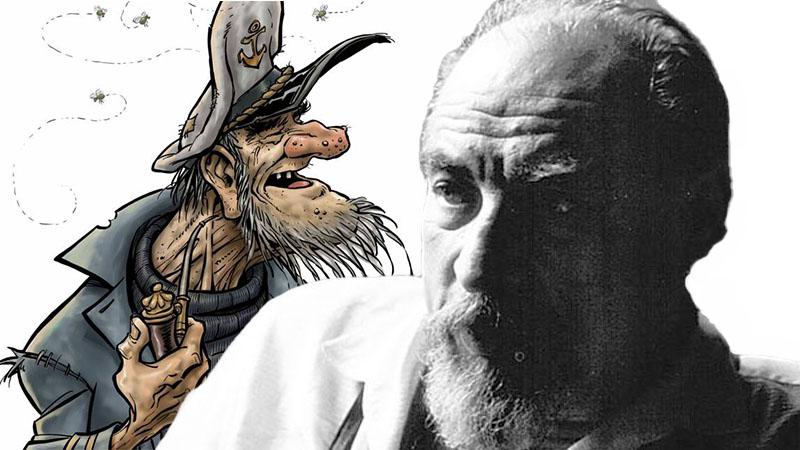 Idén 105 éve született Korcsmáros Pál
