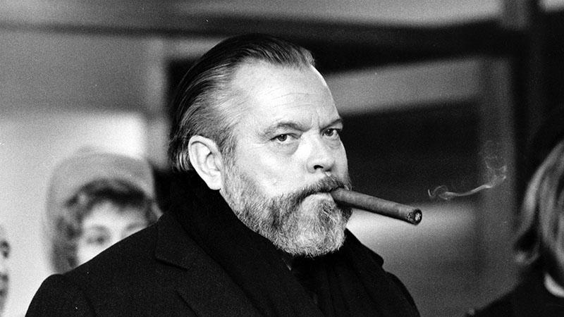Welles a modern amerikai film legendája