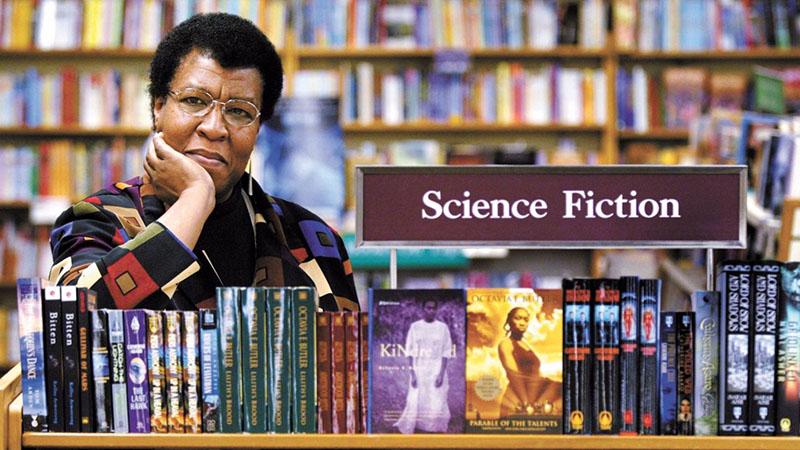 Octavia E. Butler (1947-2006)