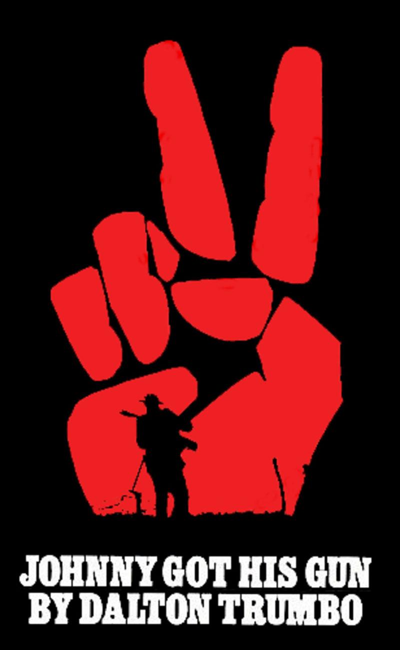 Dalton Trumbo: Johnny háborúja