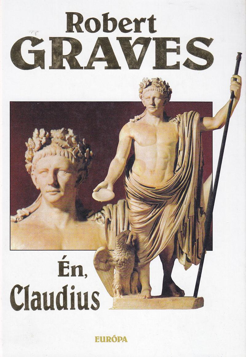 Robert Graves: Én, Claudius