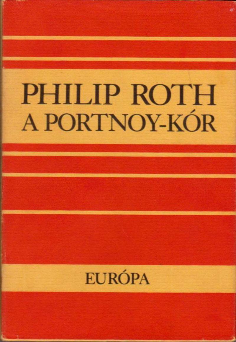 Philip Roth: A Portnoy-kór