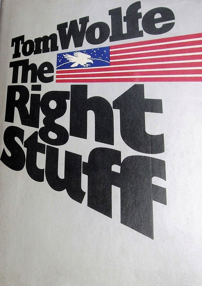 Tom Wolfe: Az igazak