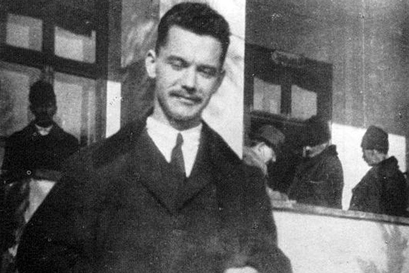 József Attila perei