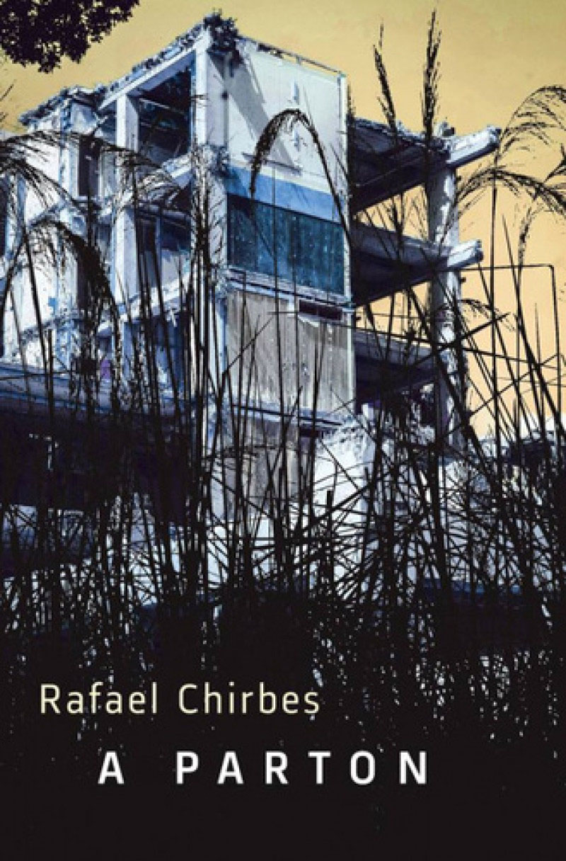 Rafael Chirbes: A parton