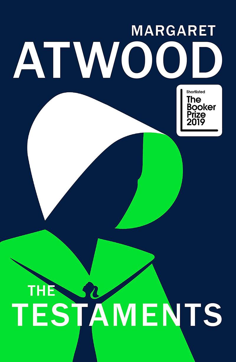 Margaret Atwood: Testamentumok