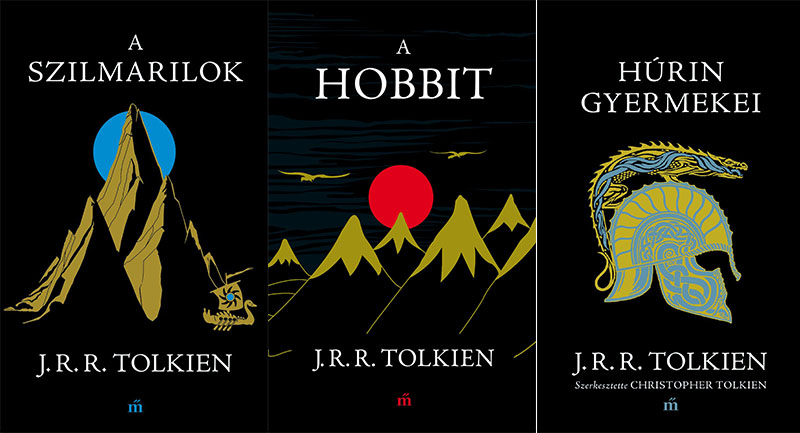 Legendás kötetek egy legendás írótól