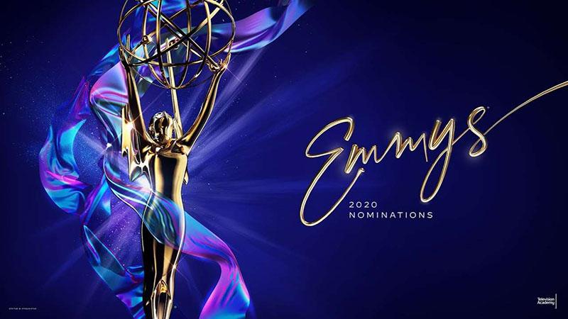 Kihirdették a 2020-as Emmy-díj jelöltjeit