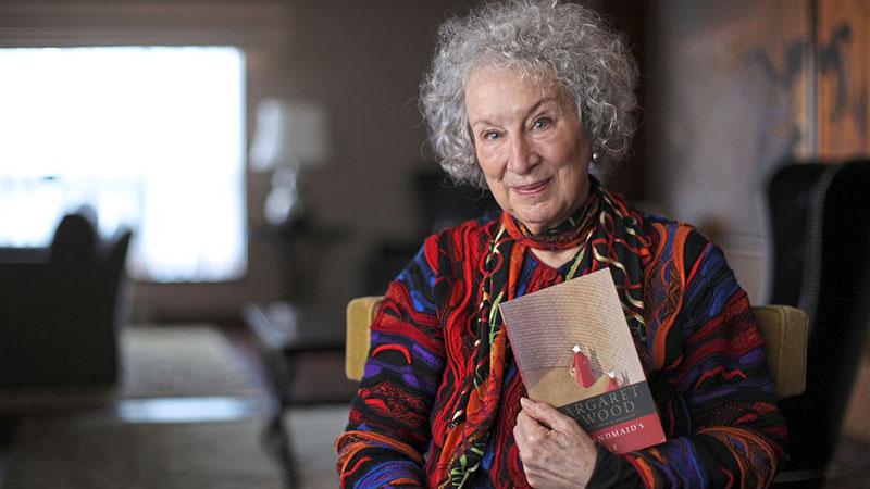 Margaret Atwood egyik regénye először 2114-ben jelenik meg