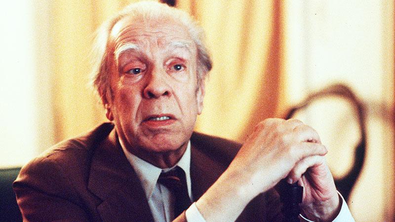 Jorge Luis Borges (1899-1986)