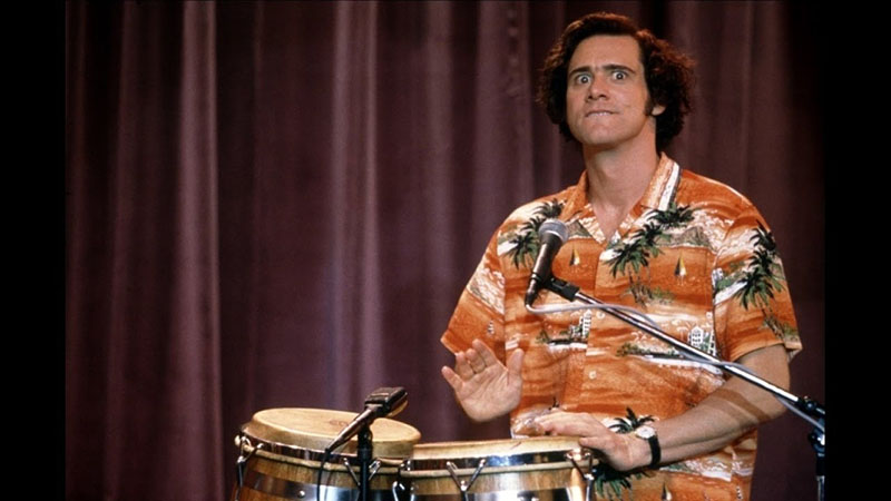 Jim Carrey az Ember a holdon c filmben