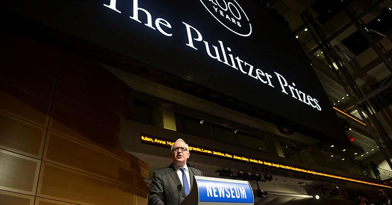 Pulitzer-díj