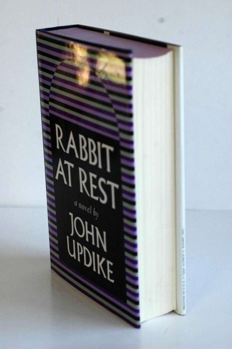 John Updike: Nyúlszív