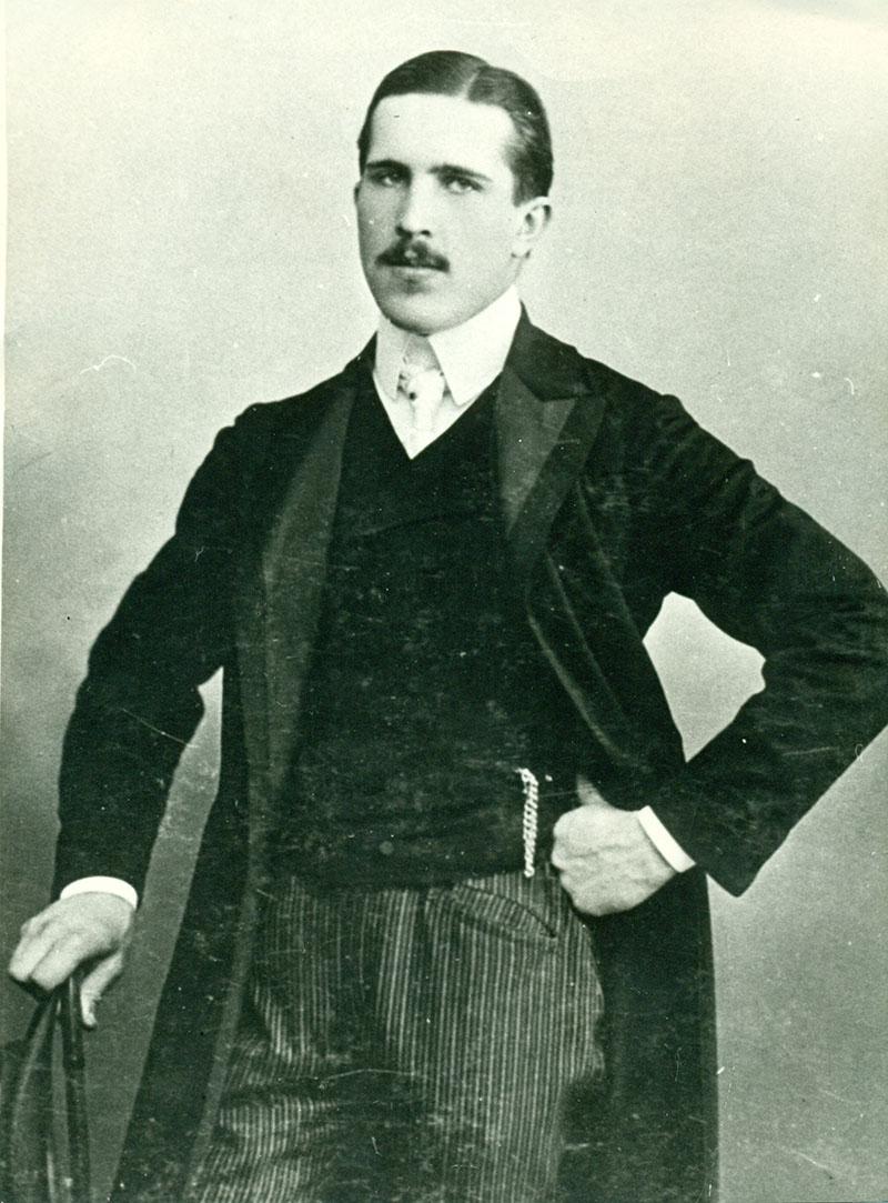 Gundel Károly