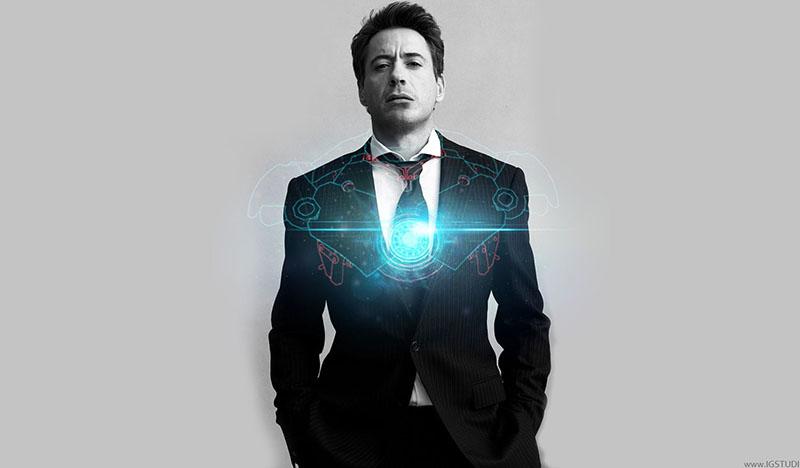 Robert Downey Jr. 55 éves