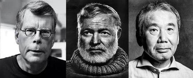 Világhírű írók alulértékelt regényei