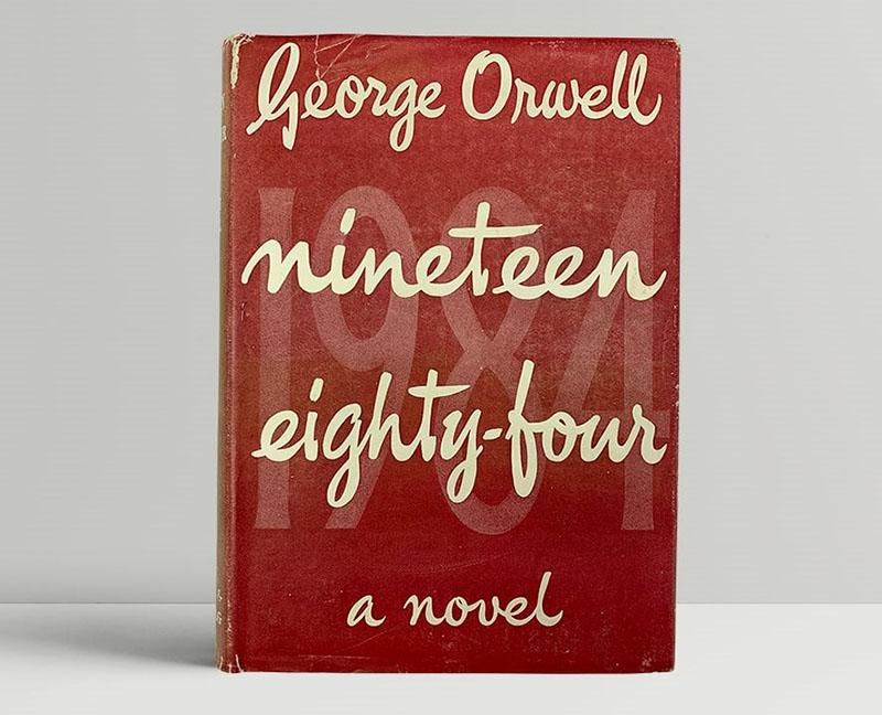 Az 1984 első kiadása