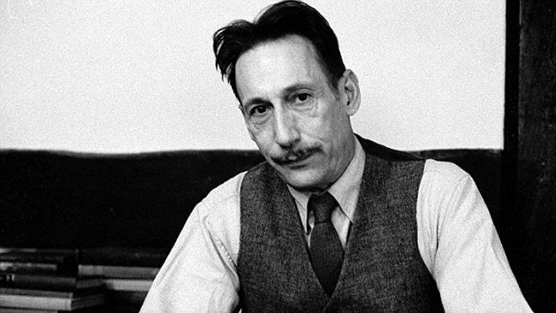 Orwell a XX. század egyik legjelentősebb írója