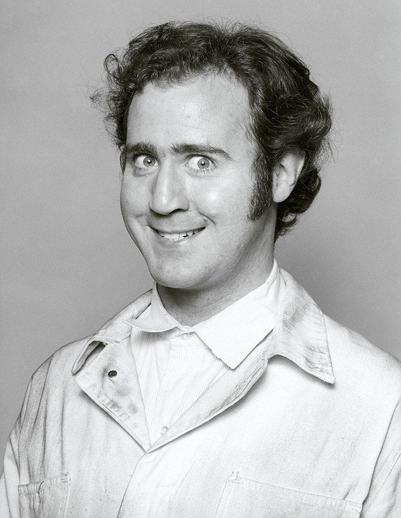 Andy Kaufman 1978-ban