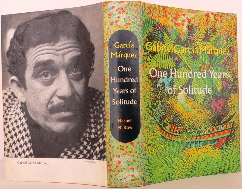 Gabriel Garcia Marquez: Száz év magány