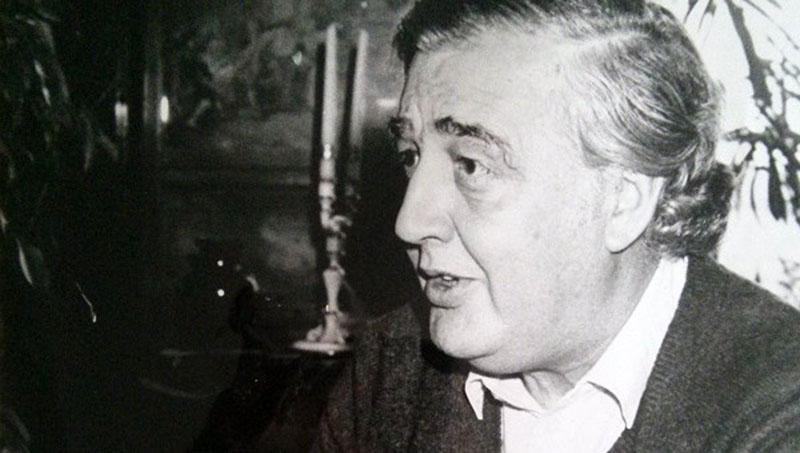 90 éve született Zsoldos Péter /Forrás: galaktika.hu/