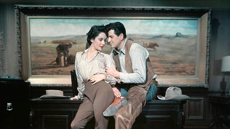 Óriás (1956)