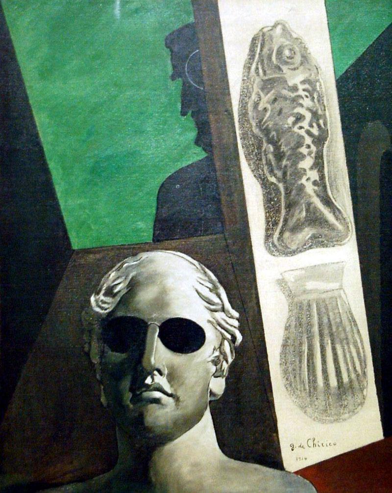 Apollinaire profetikus portréja