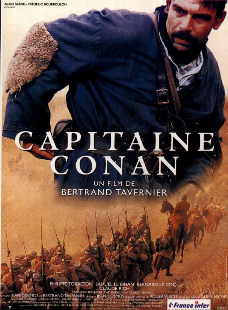 Conan kapitány