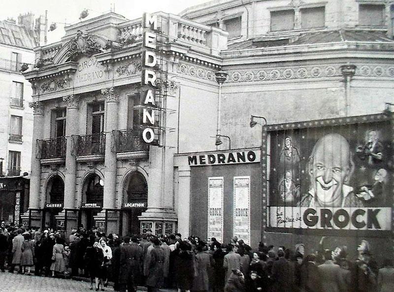 A Medrano cirkusz