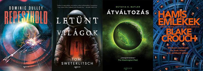 Agave Könyvek /Forrás: agavekonyvek.hu/