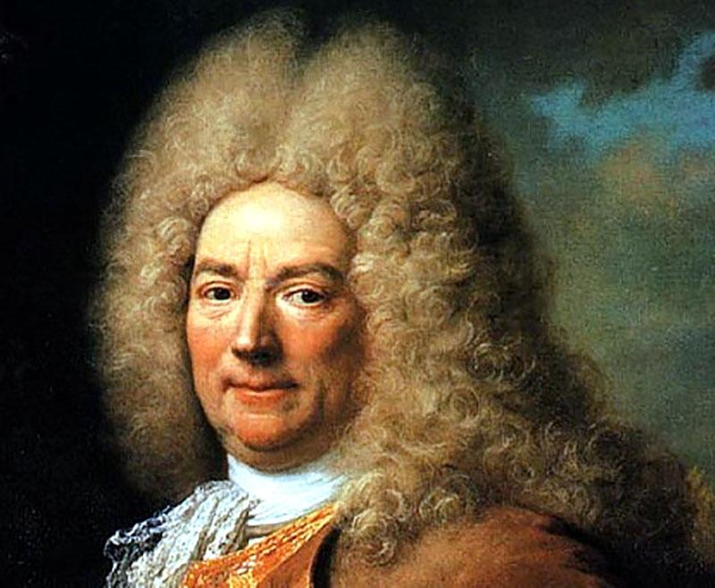Louis Henri de Pardaillan