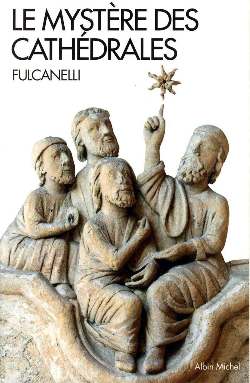 Fulcanelli könyve