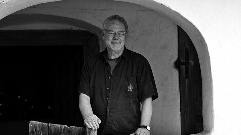 Szomjas György (1940-2021)