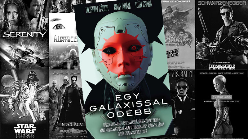 Közel egy tucat magyar szakember eredt a hollywoodi filmek összefüggéseinek nyomába