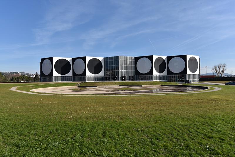 A Vasarely Alapítvány és Múzeum
