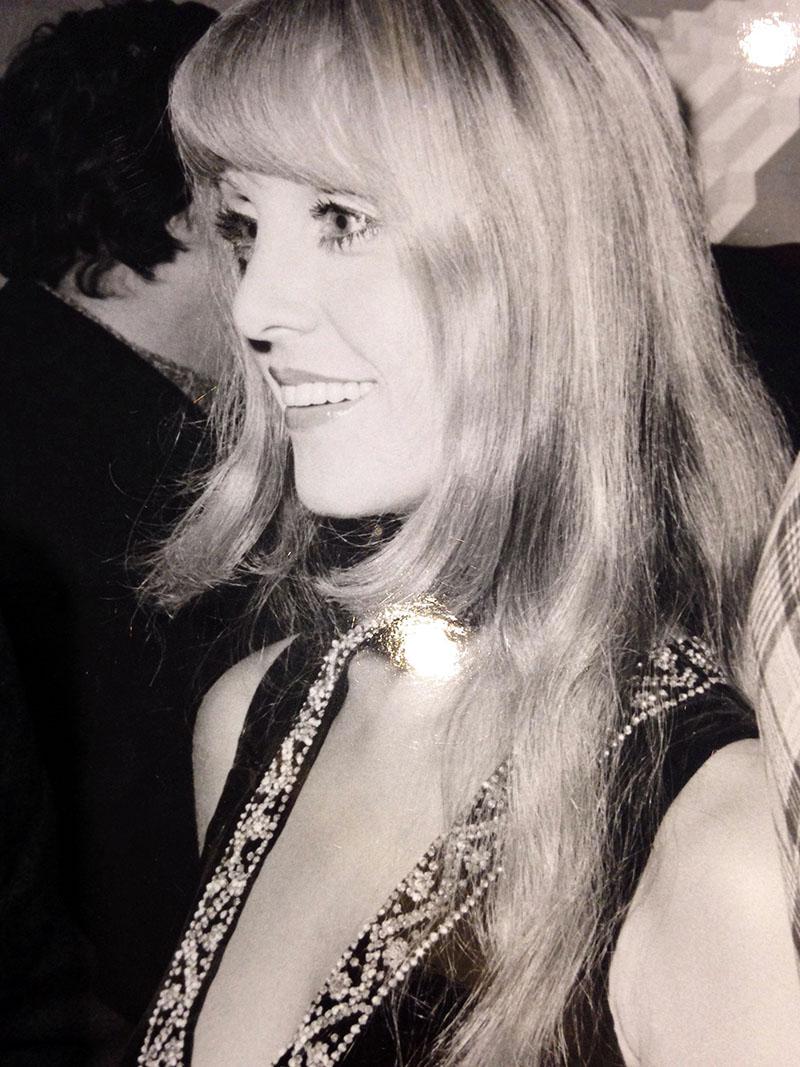 Michèle Taburno-Vasarely