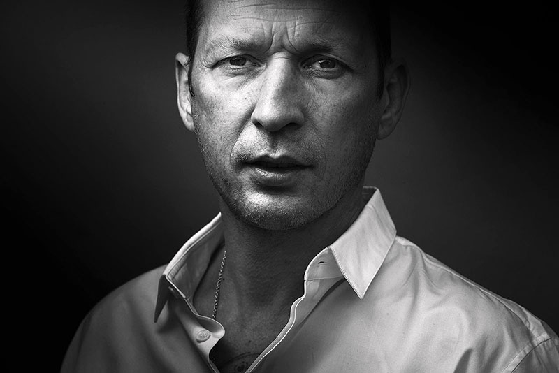 Christophe Thierry Rocancourt