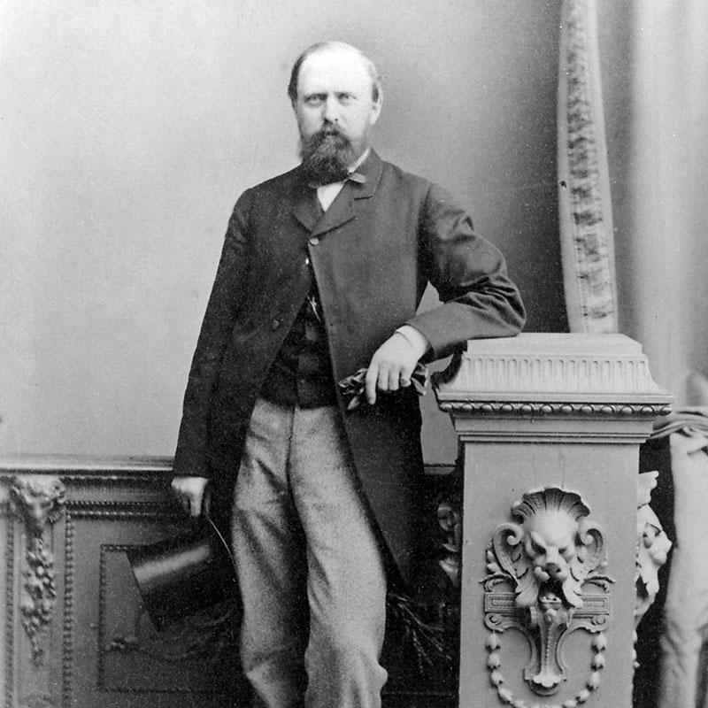Othniel C. Marsh