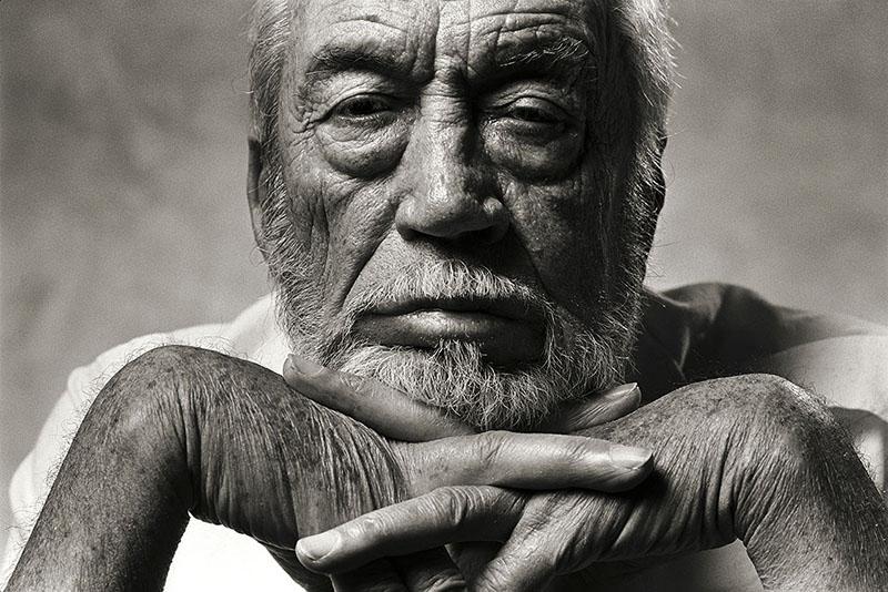 John Huston (1906-1987)