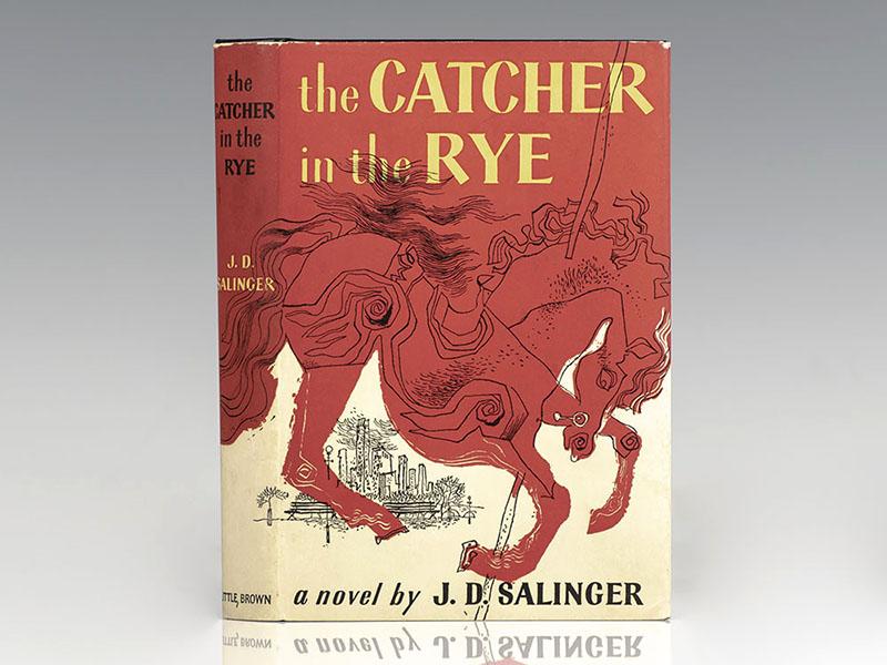 J. D. Salinger: Zabhegyező