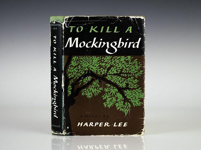 Harper Lee: Ne bántsátok a feketerigót!