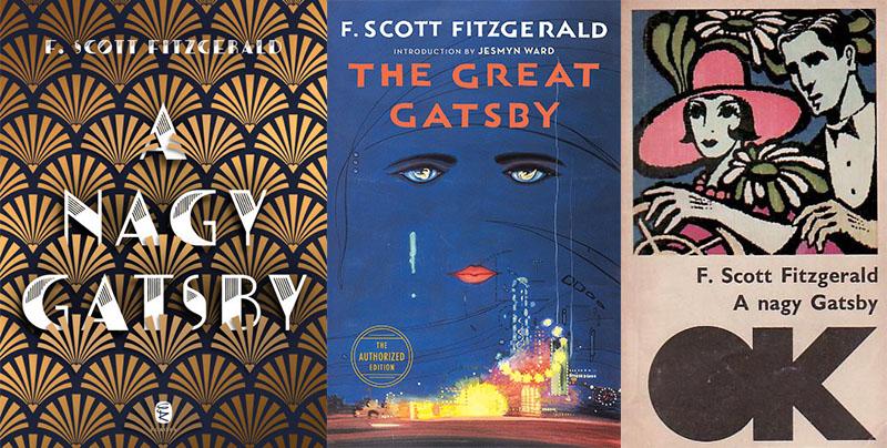 F. Scott Fitzgerald: A nagy Gatsby