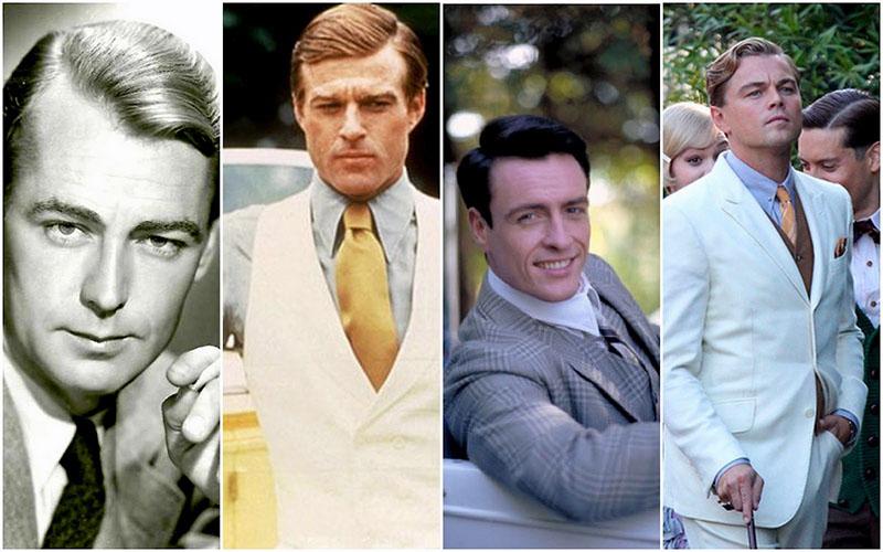 Négy színész, akik már mind életre keltették a vásznon Jay Gatsby-t