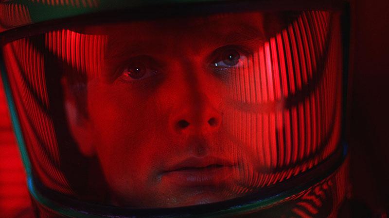 2001 Űrodüsszia