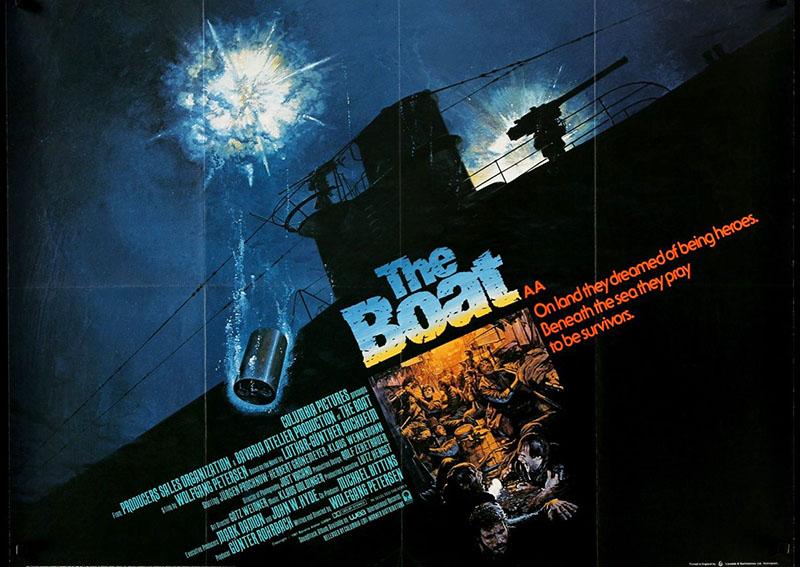 A tengeralattjáró (1981)