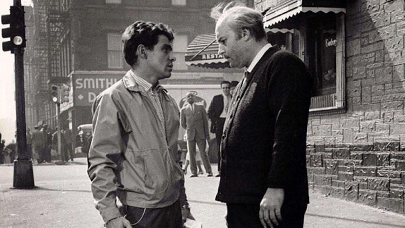 A zálogos (1964)