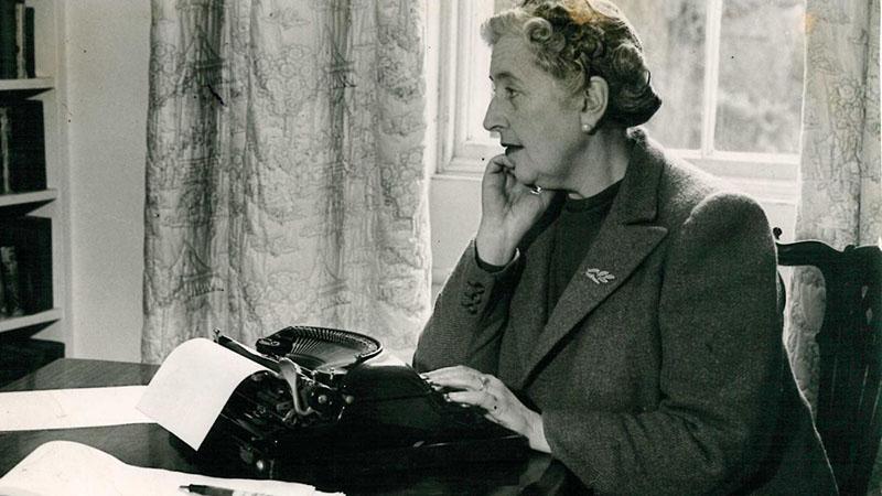 Agatha Christie plagizált volna?