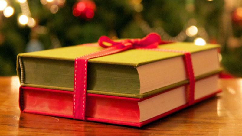 Egy jó könyv mindig jó karácsonyi ajándék